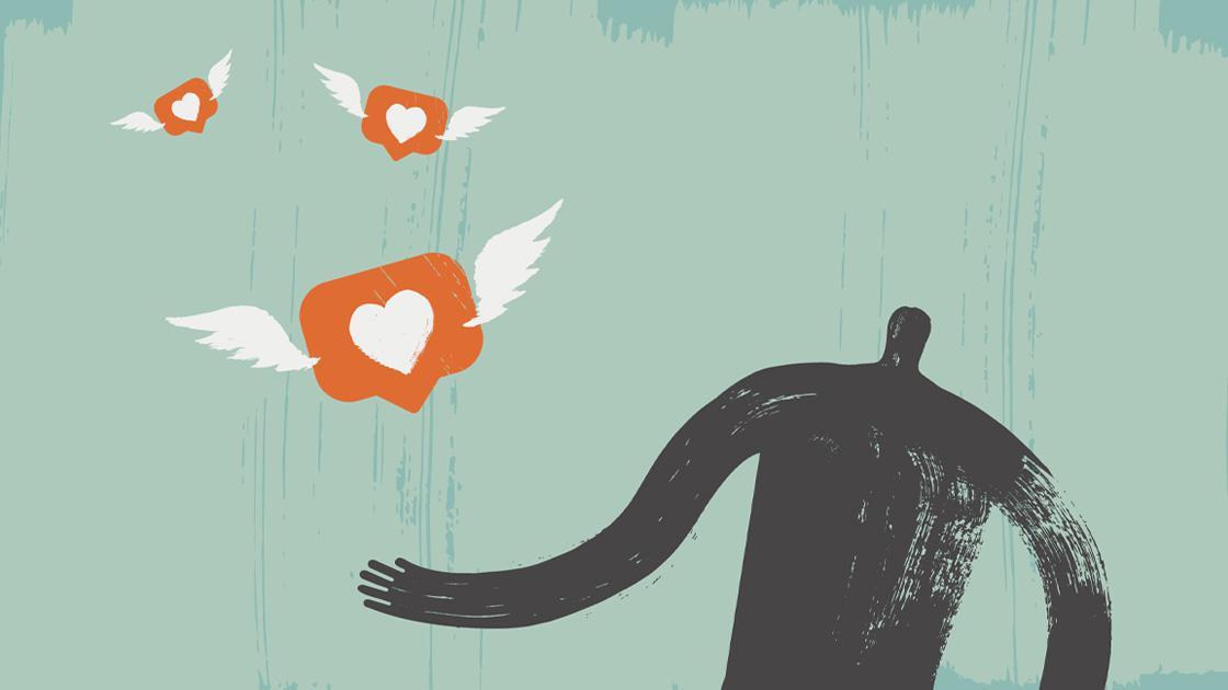 Instagram的点赞正在消失:为什么社区更重要的3个原因