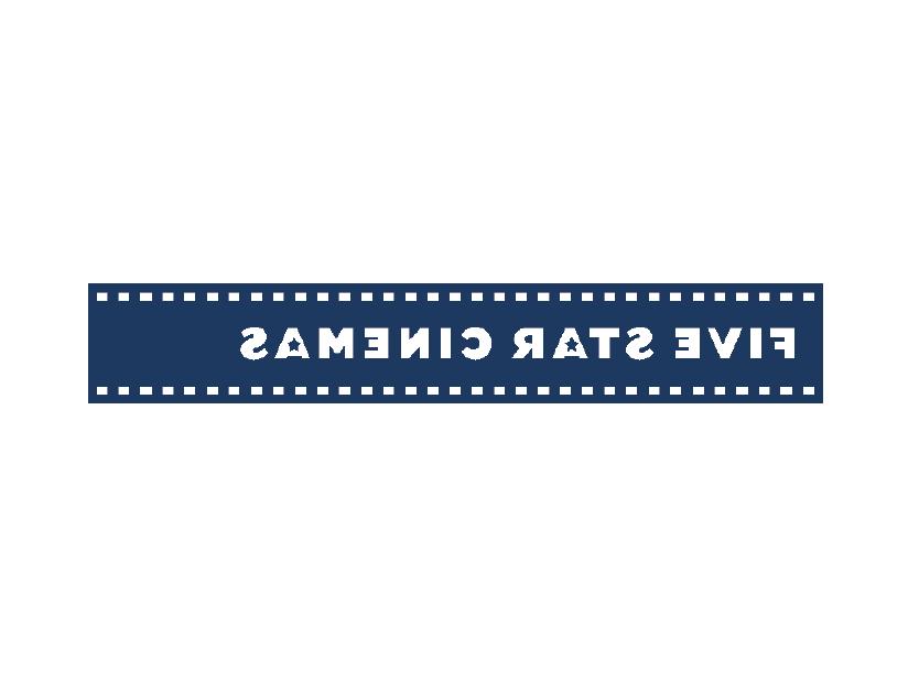 五星影院标志