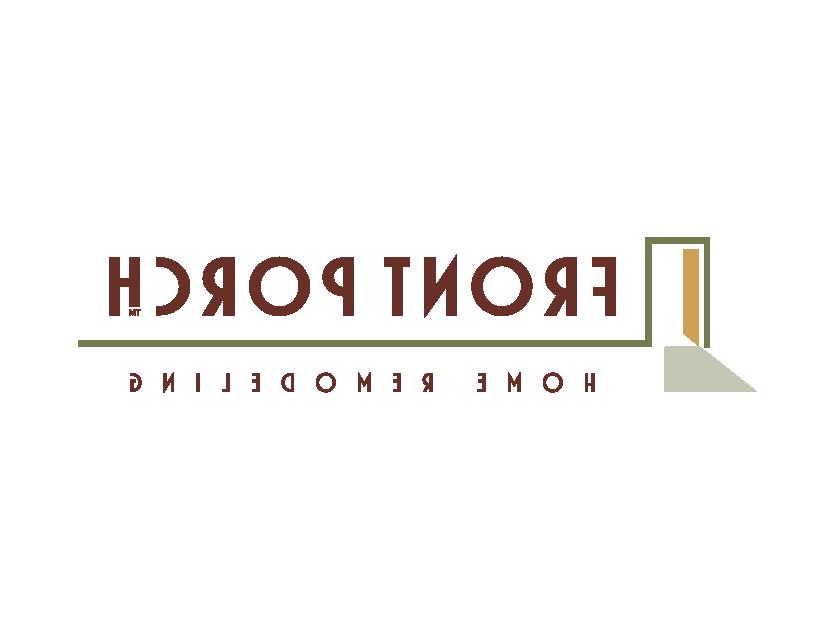 前廊家装标志