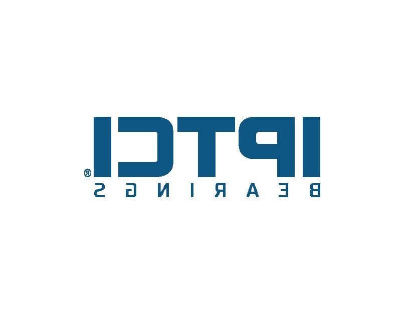 IPTCI轴承标志