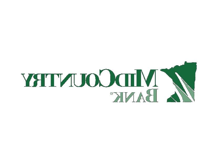 MidCountry银行标志