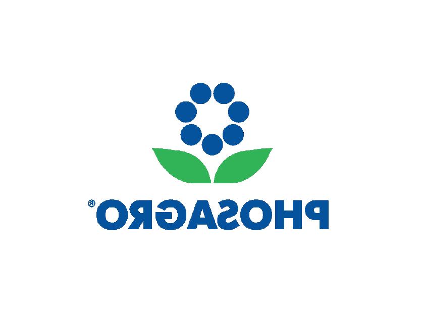 PhosAgro标志