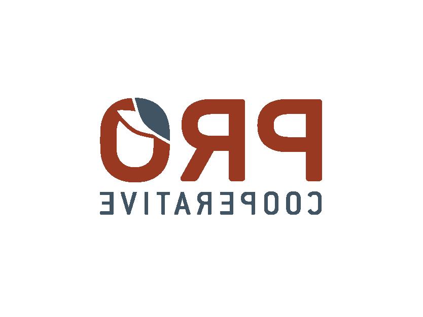 Pro-Cooperative标志