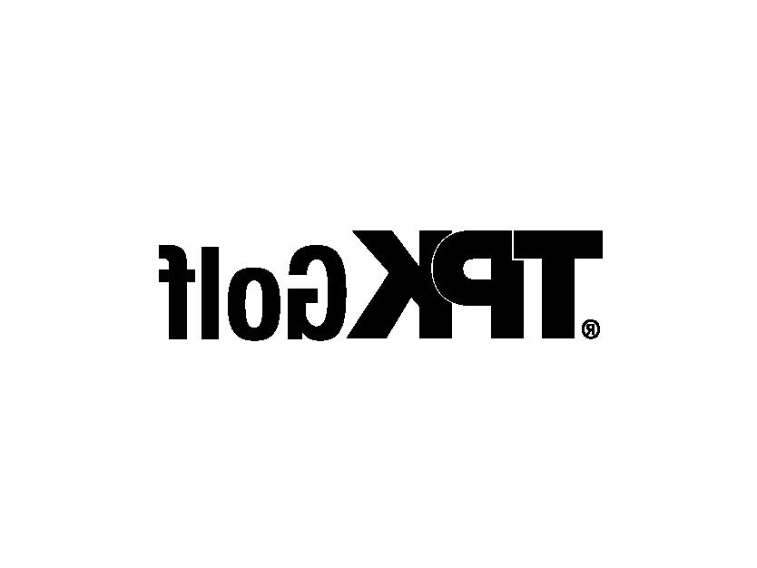 TPK高尔夫标识